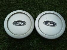 2003-2006 FORD EXPEDITION WHEEL CENTER HUBCAP SET OF 2  OEM SEE PHOTO 05