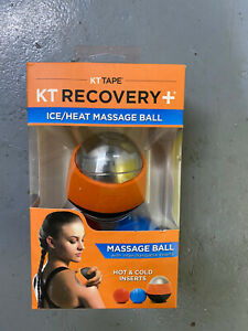 KT RECOVERY+® ICE/HEAT MASSAGE BALL