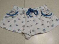 BNWT Bella Bliss Oceana Print Milly Dress Size 24 Month