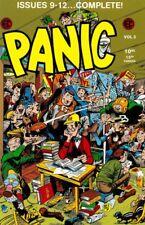 Panic Annual #3 (NM) `99 Various