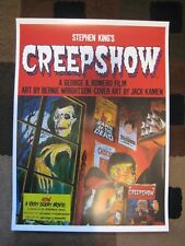 "Tales from the Crypt (11"" x 15"" ) Magazine Cover Collector's Poster Print"