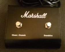 MARSHALL Pedal PEDL - 90010-limpio: Crunch/Overdrive