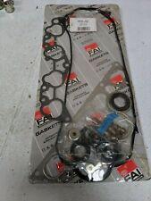 FAI HEAD SET HS914 FITS HONDA CIVIC CONCERTO CRX II ROVER 200 400 1.5 1.6 16V