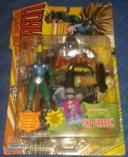 1995 *** ELLE-Dragon MOHICAN *** GPM Savage Teenage Mutant Ninja Turtles TMNT