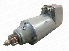 Ruston Hornsby 2VSH CAV Bs5 12-38 Marine Starter Motor. SERVICE EXCHANGE