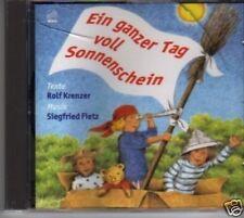 (262R) Ein Ganzer Tag Voll Sonnenschein - 1995 CD