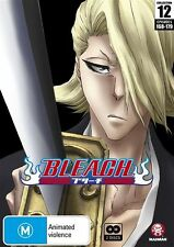 Bleach Collection 12 (Eps 168-179) NEW R4 DVD