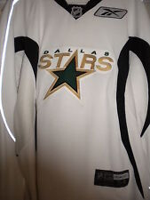 NHL DALLAS STARS GAME USED PRACTICE JERSEY MEIGRAY