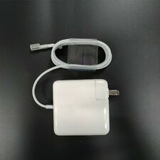 85W Power Adapter Charger MagSafe1 L-Tip For MacBook Pro A1343 A1260 A1286 A1278