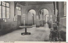 Bedfordshire Postcard - Bedford College - The Central Hall - Ref  44A