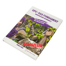 """Robert Franz Original Buch """"OPC - Das Fundament menschlicher Gesundheit!"""""""