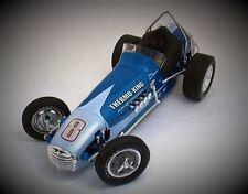1 COCHE inspiredby FORD CARRERA GP F Indy 500 Enano 43 Sprint 24 VINTAGE 12