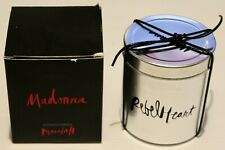 MADONNA - REBEL HEART TOUR MERCHANDISE - MESSIAH CANDLE - NEW & BOXED - RARE!