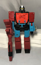 Transformers G1 PERCEPTOR Hasbro TAKARA (Microscope) Action Figure Vintage 1984
