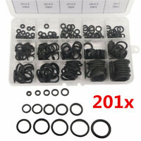 201x Auto R134a Klimaanlage Dichtung Dichtring Gummiringe A/C O-Ringe Universal