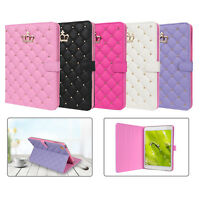 New Smart Stand Case Cover Magnetic Slim Leather For Apple iPad Air Mini 4 3 2
