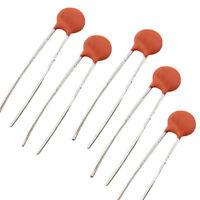 100 Piece of Ceramic discs Capacitors 100nF 50V 0.1uF 104pF Neuro New