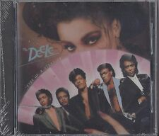 "THE DEELE ""Eyes Of A Stranger""  NEW SEALED R&B/FUNK CD--RARE"