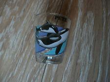 Shot Glass - Sea World - PETE - NEW
