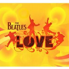 The Beatles - Love [New CD] Special Ed, With DVD Audio Disc, Digipack