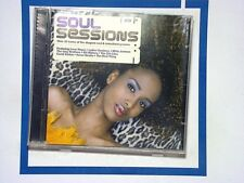 Various Artists - Soul Sessions 2CD (2001) Mint