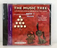 The Music Tree: CD: A Plan for Musical Growth at the Piano