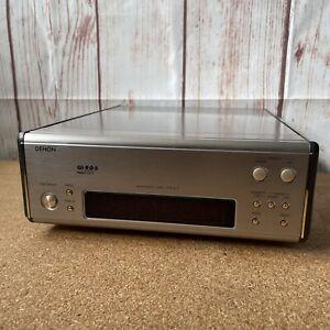 DENON TU-6.5 Stereo AM-FM RADIO TUNER