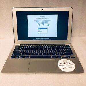 "Apple MacBook Air 11"" MC968B/A i5 1.6GHz 2GB 64GB Free Delivery Ref: 9520"