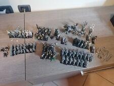Warhammer Fantasy Bretonnia Army Big OOP Metal-plastic
