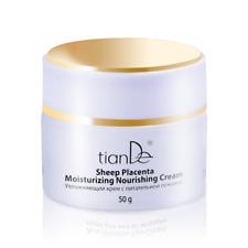Placenta Moisturizing Nourishing Facial Cream