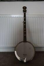 Vintage Kay 5 String Banjo 1960s?