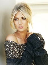 Maria Sharapova Unsigned Photo-L432-Magnifique!!!