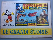 TOPOLINO LE GRANDI STORIE N.6