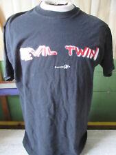 1994 Vtg T-Shirt Evil Twin Walking Time Bomb Size Large