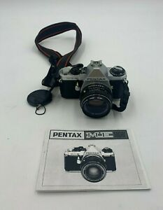 Vintage Pentax ME Super Camera Used Good Condition (HC)(A)