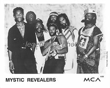 Mystic Revealers   MCA Original Music Press Photo