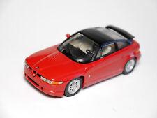 Alfa Romeo ES30 Zagato Prototype, Handarbeit handmade - SMTS / Voiturette 1:43!