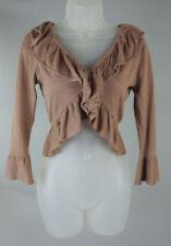 Maglie e camicie da donna maniche a 3/4 in seta taglia S