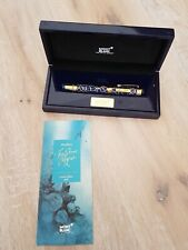 Montblanc The Prince Regent FP Limited Edition 4810 Year 1995