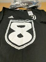 Adidas Boys T Shirt Juventus 2019 New With Tags Age 13/14 Ref M2