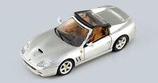 "Ferrari F575 Super America ""Silver"" (Redline 1:87 / 87RL023)"