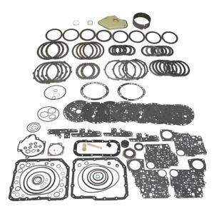 Auto Trans Master Repair Kit Pioneer 753047