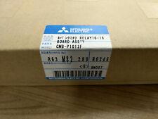 Mitsubishi Air Conditioning R63M82280 RELAY10-16 BC Board W262931G05 NEW
