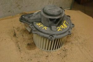 Blower Motor Front Fits 97 EXPEDITION 56678
