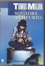 Squadra antifurto (1977) DVD USATO NEAR MINT CONDITION
