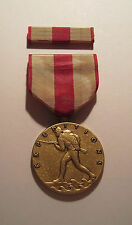 U.S. Marine Corps Expeditionary Service Military Medal with Ribbon