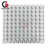 WS2812B 10x10 100 Bit Full Color 5050RGB LED PCB Board Lamp Panel Light Arduino