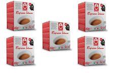 50 x Caffè Bonini Intenso Kapseln Caffitaly ®* K-Fee ®* Tchibo ®* Cafissimo ®*