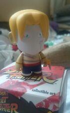 Kidrobot Street Fighter VEGA Figure Capcom *RARE*