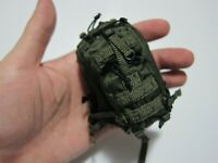 """1/6 Scale Army Backpack For 12"""" Action Figure"""